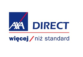 Nr faksu AXA Direct