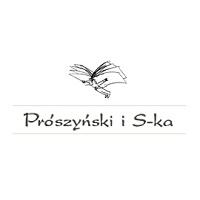 Znalezione obrazy dla zapytania prószyński i s-ka